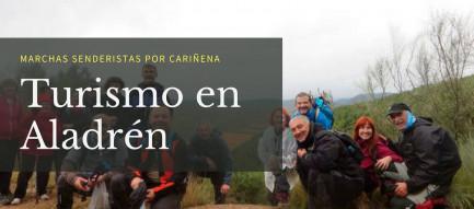 Marchas senderistas por Cariñena