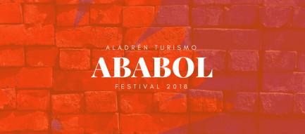 segunda edición Ababol Festival