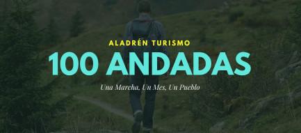 100 andadas una marcha un mes un pueblo Cariñena comarca