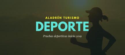 deporte en Cariñena
