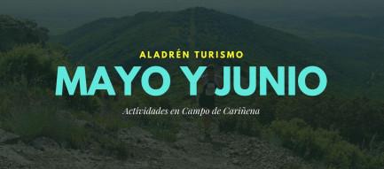 Qué hacer en Campo de Cariñena_ 3 actividades en mayo y junio
