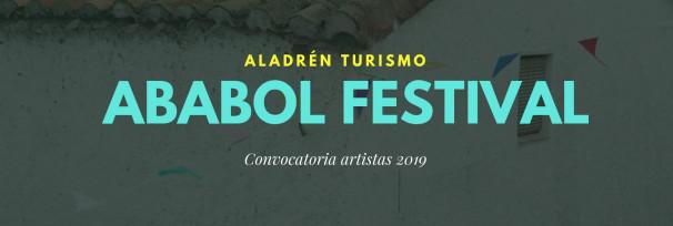 ababol festival artistas 2019