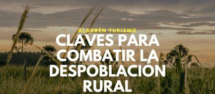 combatir la despoblación rural