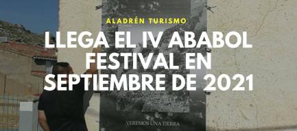 IV Ababol Festival Aladren